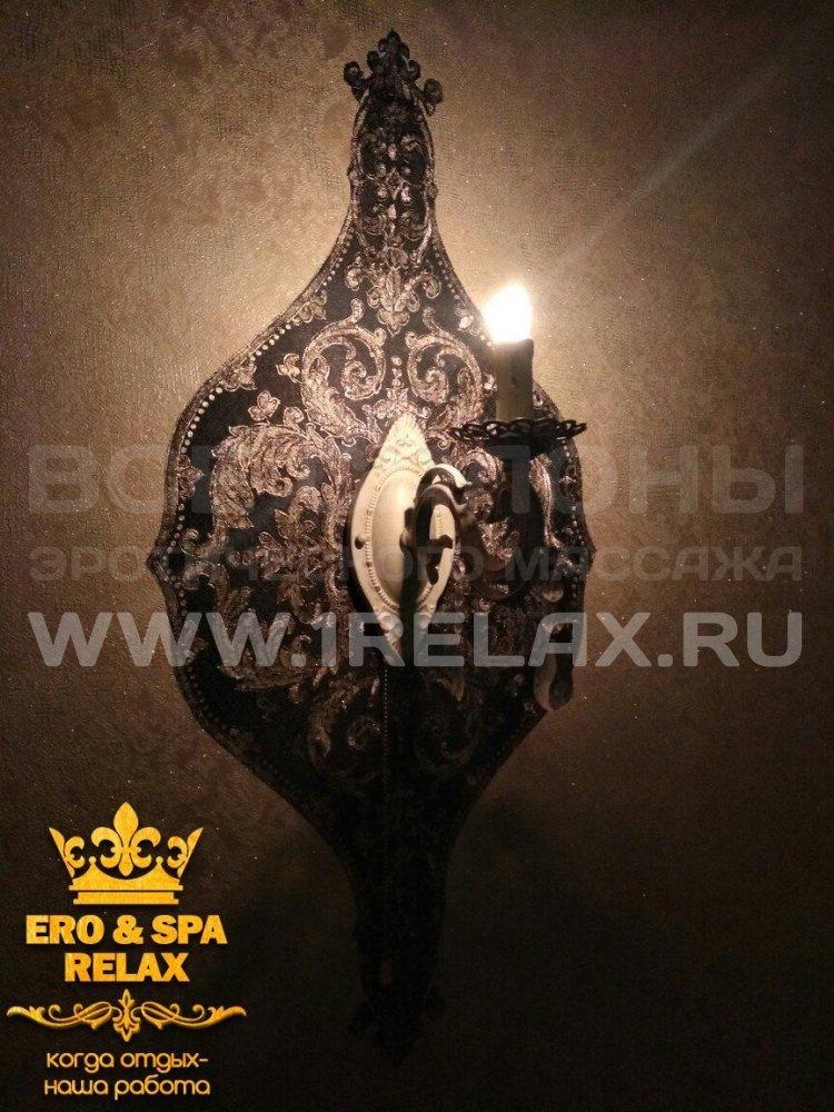 Эротический массаж Частные объявления массажа в Перми